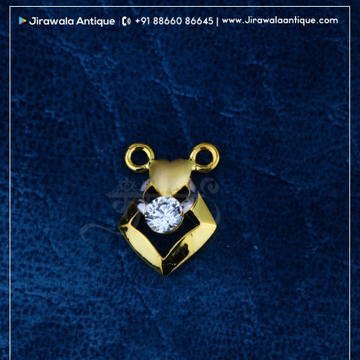 MANGALSUTRA PENDAL