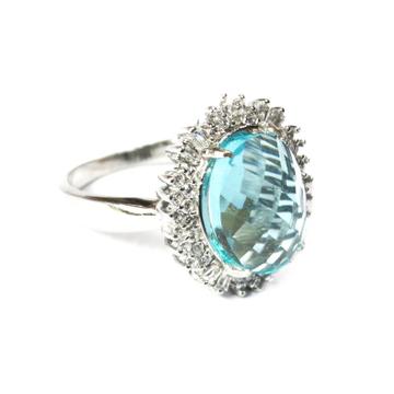 925 Sterling Silver Ring MGA - SR0013