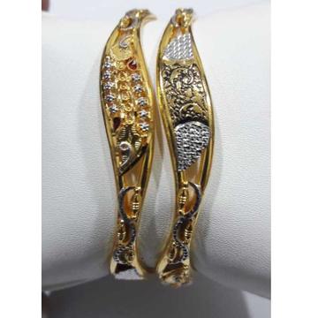 916 Gold Fancy kadli SG-009