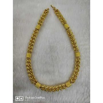 Bahubali Gent's Gold Chain