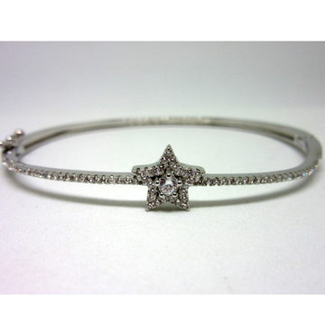 Silver 925 star shape design bracelet sb925-21