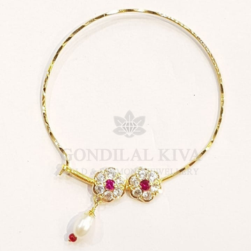 18kt gold nath gnt60 by