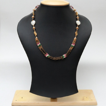 916 Antique Moti Mala MM001