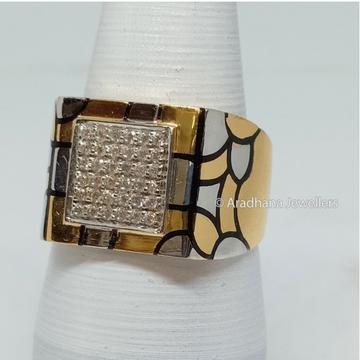 22kt Gold Casting Gents Ring