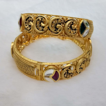 916 antique bangles