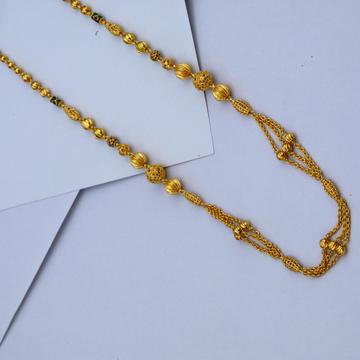 916 Gold Indain Women Chain