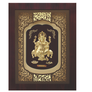 Big ganesha elite frame
