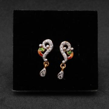 22kt Earring ER8721