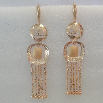 916 gold fancy ladies kadi by Vinayak Gold