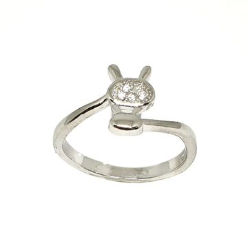 925 Sterling Silver Fancy Ring MGA - LRS3365