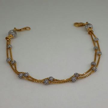 916 Delicate Ladies Bracelet lk/257/154
