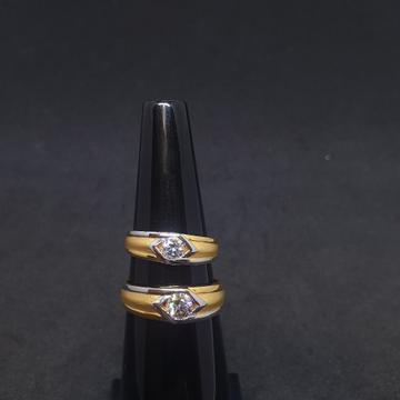 Couple Ring CRG-0011/ CRG-0012