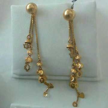 20K Gold Ladies Latkan