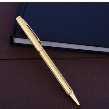 750 gold stylish ball pen bp17