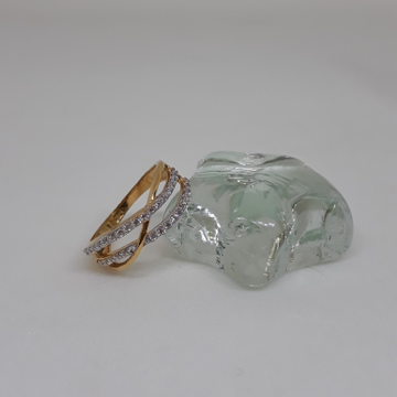 22ct Fancy Diamond Ring VT/1132/7