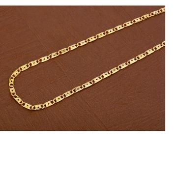 916 Gold Exclusive  Men's Nawabi  Chain  MNC35