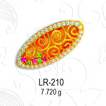 916 lADIES RING LR-210