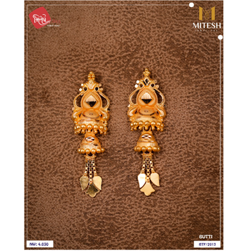 jhumkaEarrings
