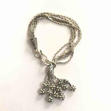 925 sterling silver oxodise bracelet