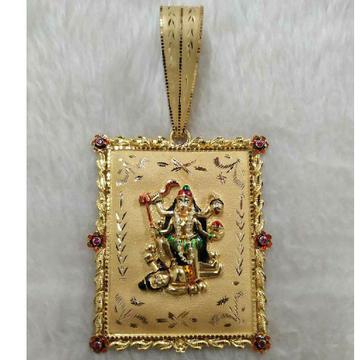 Mahakali Pendant