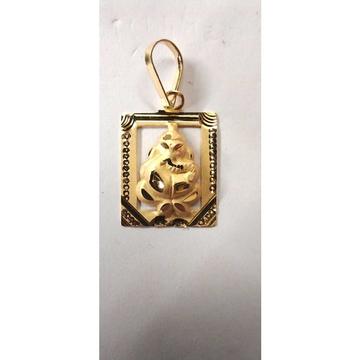 22ct Fancy Pendant by Vipul R Soni