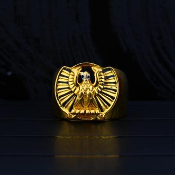 916 Hallmark Gold Ring MPR66