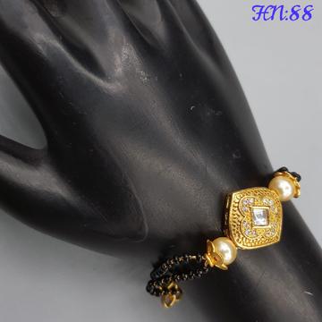 Mangalsutra bracelet#704