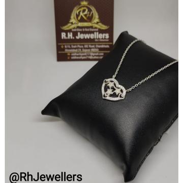 925 starling silver pendant chain RH-CH643