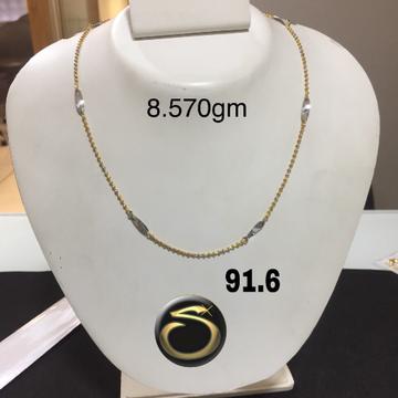 22KT Gold Fancy dokiya SC-NC7849