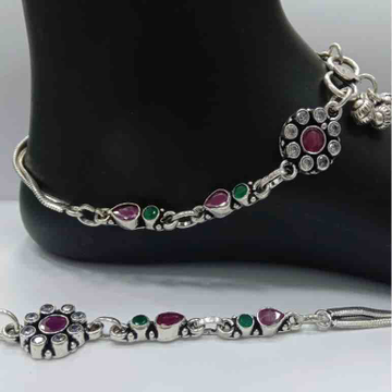 925 sterling silver Payal