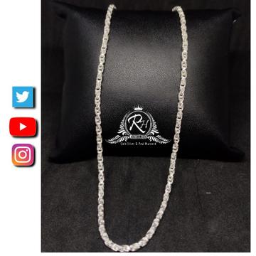 92.5 silver gents chain rh-CH63