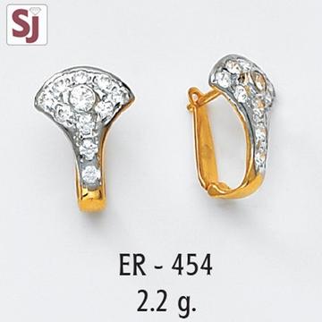 Earring ER-454