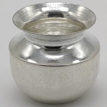 Silver Bowl JYS0041