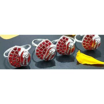 Heart Shape Casting Bichiya Ferva - Toe Ring  Ms-4... by