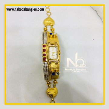 916 Gold Antique Watch NB - 1018