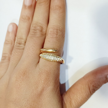 dimond ring by J.H. Fashion Jewellery