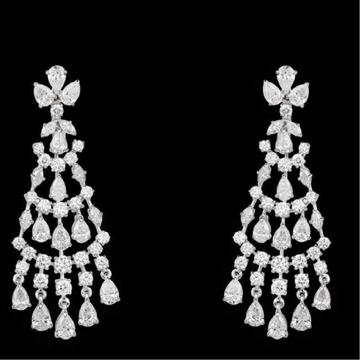 Diamonds EarringsJSJ0165