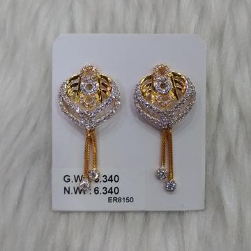 22kt Earring ER8150