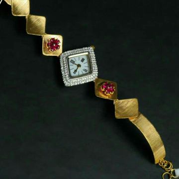 Antique Daze Ladies Watch 916