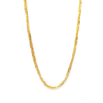 916 Gold Italian Gents Chain