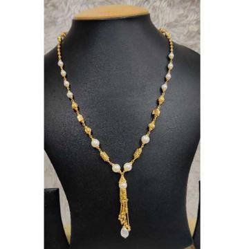 916 Exclusive Ladies Fancy Chain Mala C-42001
