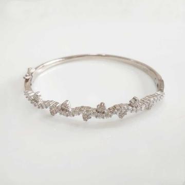 925 Starling Silver Bracelet. NJ-B01108