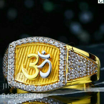 Wedding Special Gents Ring