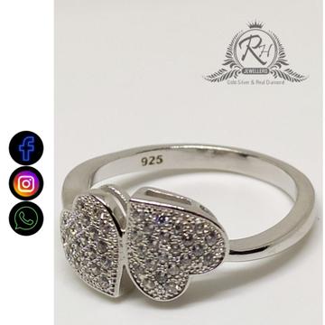 92.5 silver antique rings RH-LR812