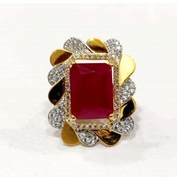 22 k Gold Fancy Ring. NJ-R01014
