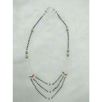 92.5 Sterling Silver Nice Mangalsutra Ms-2971