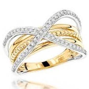 kiana diamond ring LR 005