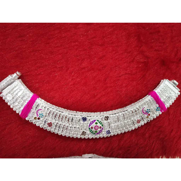 D aamrapali kismat payal super nice plain diamond mino MS-P004