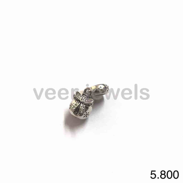925 sterling silver pendor charms by Veer Jewels