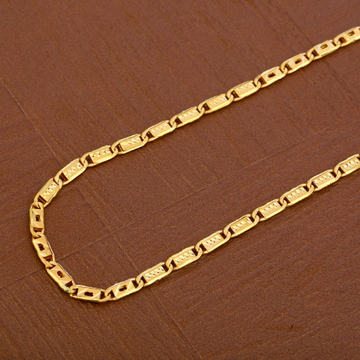 Mens Gold Chain-MNC43